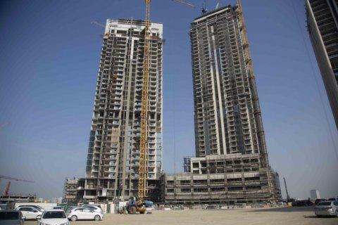 Продажа квартиры в Dubai Creek Harbour (The Lagoons), Дубай, ОАЭ 1 спальня, 76м2, № 1445 - фото 9