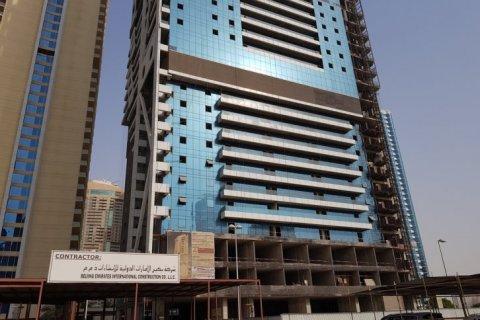 Продажа квартиры в Джумейра Лейк Тауэрс, Дубай, ОАЭ 45м2, № 1372 - фото 4