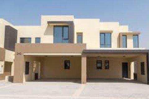 Продажа таунхауса в Дубай Хилс Эстейт, Дубай, ОАЭ 4 спальни, 222м2, № 1448 - фото 8