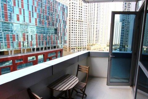 Продажа квартиры в Дубай Марине, Дубай, ОАЭ 1 спальня, 65м2, № 1481 - фото 6