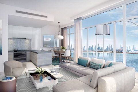 Продажа квартиры в Dubai Creek Harbour (The Lagoons), Дубай, ОАЭ 2 спальни, 97м2, № 1463 - фото 1