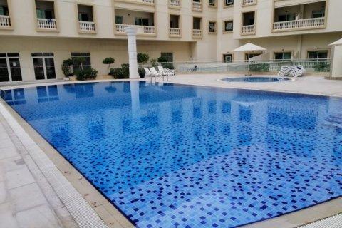 Продажа квартиры в Джумейра Вилладж Серкл, Дубай, ОАЭ 1 спальня, 95м2, № 1373 - фото 15
