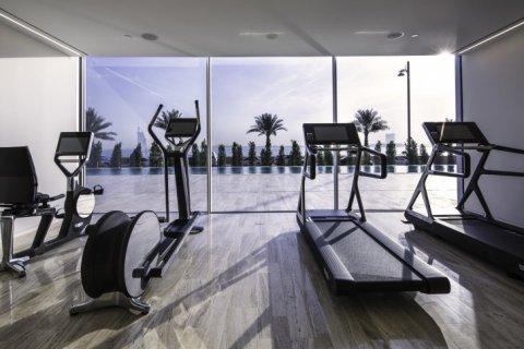 Продажа квартиры в Пальме Джумейре, Дубай, ОАЭ 2 спальни, 195м2, № 1528 - фото 8