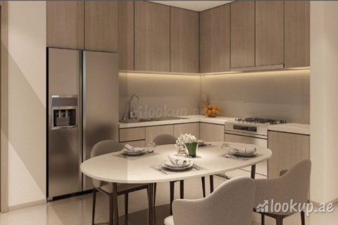 Продажа квартиры в Даунтауне Дубая, Дубай, ОАЭ 2 спальни, 104м2, № 1547 - фото 9