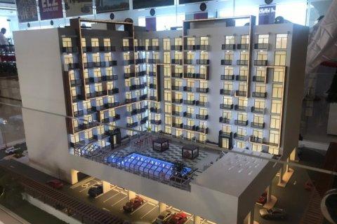 Продажа квартиры в Arjan, Дубай, ОАЭ 1 спальня, 65м2, № 1562 - фото 2