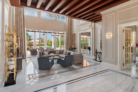 Продажа виллы в Пальме Джумейре, Дубай, ОАЭ 7 спален, 1059м2, № 1367 - фото 9