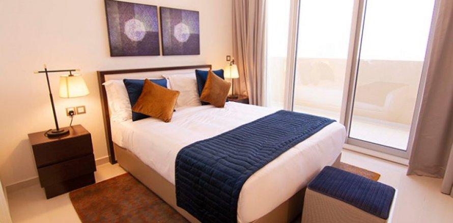 Квартира в Джумейра Вилладж Серкл, Дубай, ОАЭ 1 спальня, 63м2, №1390