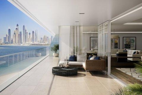 Продажа квартиры в Пальме Джумейре, Дубай, ОАЭ 3 спальни, 685м2, № 1510 - фото 10