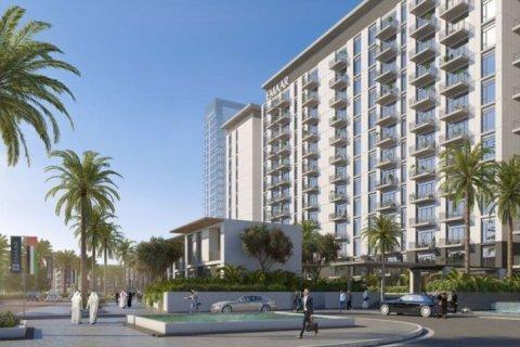 Продажа квартиры в Дубай Хилс Эстейт, Дубай, ОАЭ 2 спальни, 93м2, № 1582 - фото 14