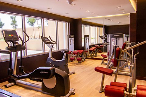 Продажа квартиры в Джумейра Вилладж Серкл, Дубай, ОАЭ 1 спальня, 42м2, № 1389 - фото 9