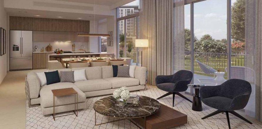 Квартира в Дубай Хилс Эстейт, Дубай, ОАЭ 147м2, №1531