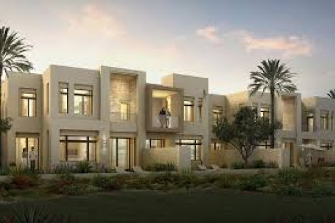 Продажа таунхауса в Арабиан Ранчес, Дубай, ОАЭ 4 спальни, 237м2, № 1415 - фото 13