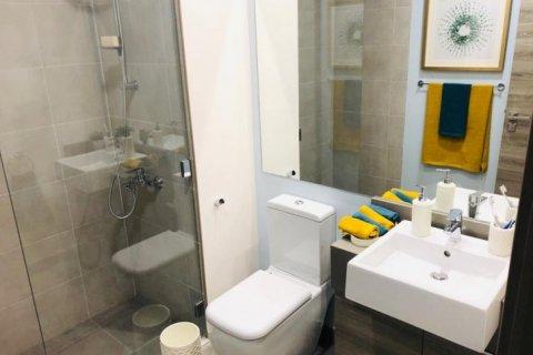 Продажа квартиры в Джумейра Вилладж Серкл, Дубай, ОАЭ 38м2, № 1362 - фото 15