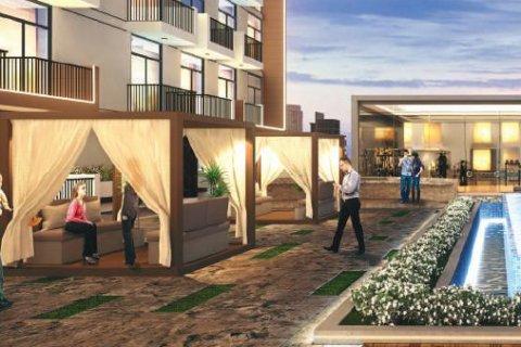 Продажа квартиры в Arjan, Дубай, ОАЭ 1 спальня, 65м2, № 1562 - фото 3