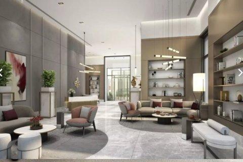 Продажа квартиры в Даунтауне Дубая, Дубай, ОАЭ 3 спальни, 125м2, № 1516 - фото 1