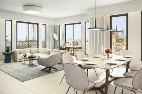 Продажа квартиры в Джумейре, Дубай, ОАЭ 2 спальни, 154м2, № 1546 - фото 4