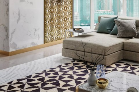 Продажа пентхауса в Пальме Джумейре, Дубай, ОАЭ 4 спальни, 700м2, № 1574 - фото 7