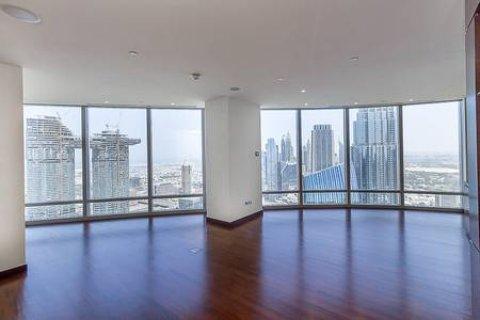 Продажа квартиры в Бурдж-Халифе, Дубай, ОАЭ 3 спальни, 253м2, № 1452 - фото 11