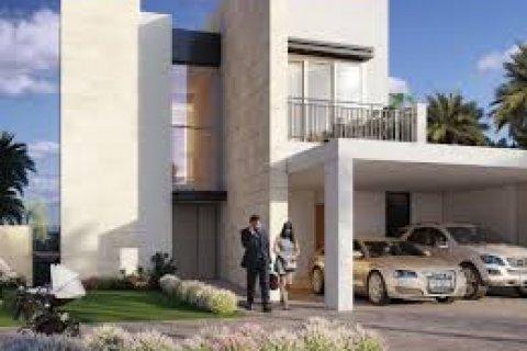 Продажа таунхауса в Dubai South (Dubai World Central), Дубай, ОАЭ 3 спальни, 207м2, № 1457 - фото 1