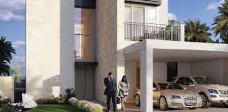 Таунхаус в Dubai South (Dubai World Central), Дубай, ОАЭ 3 спальни, 207м2, №1457