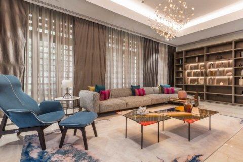 Продажа виллы в Мохаммед Бин Рашид Сити, Дубай, ОАЭ 6 спален, 800м2, № 1486 - фото 6