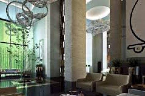 Продажа квартиры в Бизнес-Бэе, Дубай, ОАЭ 40м2, № 1540 - фото 5