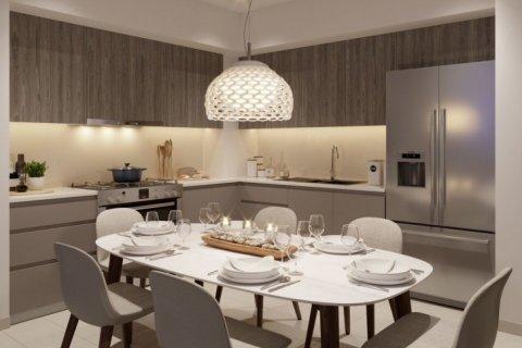 Продажа квартиры в Дубай Хилс Эстейт, Дубай, ОАЭ 2 спальни, 93м2, № 1431 - фото 2