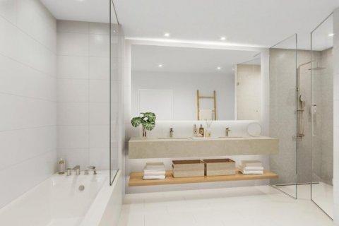 Продажа квартиры в Джумейра Бич Резиденс, Дубай, ОАЭ 3 спальни, 195м2, № 1396 - фото 6