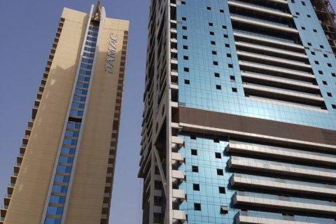 Продажа квартиры в Джумейра Лейк Тауэрс, Дубай, ОАЭ 45м2, № 1372 - фото 5