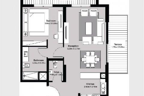 Продажа таунхауса в Арабиан Ранчес, Дубай, ОАЭ 1 спальня, 74м2, № 1395 - фото 14