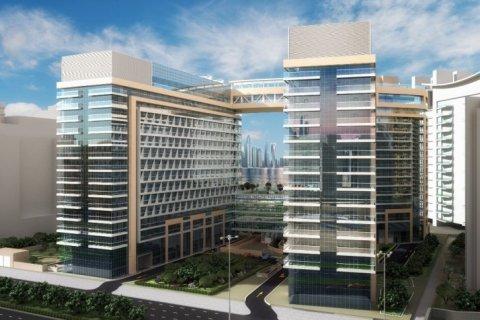 Продажа квартиры в Пальме Джумейре, Дубай, ОАЭ 35м2, № 1643 - фото 5