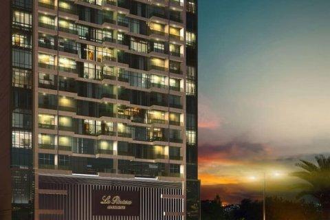 Продажа квартиры в Джумейра Вилладж Серкл, Дубай, ОАЭ 2 спальни, 120м2, № 1615 - фото 1