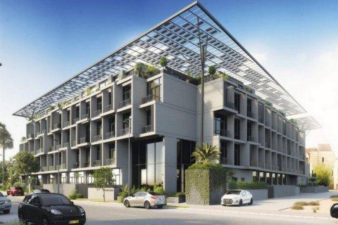 Продажа квартиры в Джумейра Вилладж Серкл, Дубай, ОАЭ 1 спальня, 90м2, № 1439 - фото 1