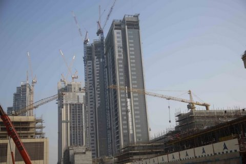 Продажа квартиры в Dubai Creek Harbour (The Lagoons), Дубай, ОАЭ 4 спальни, 212м2, № 1451 - фото 8