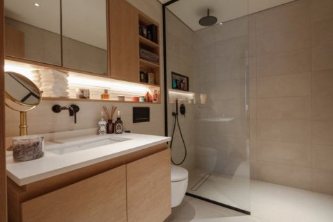 Продажа квартиры в Джумейра Вилладж Серкл, Дубай, ОАЭ 1 спальня, 37м2, № 1378 - фото 3