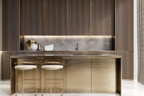Продажа квартиры в Дубай Марине, Дубай, ОАЭ 1 спальня, 65м2, № 1411 - фото 8