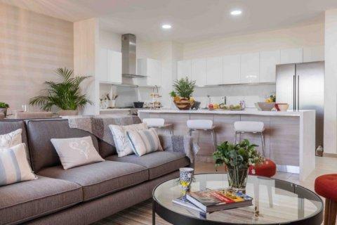 Продажа квартиры в Джумейра Гольф Эстейтс, Дубай, ОАЭ 2 спальни, 135м2, № 1381 - фото 8