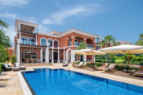 Продажа виллы в Пальме Джумейре, Дубай, ОАЭ 7 спален, 1059м2, № 1367 - фото 2