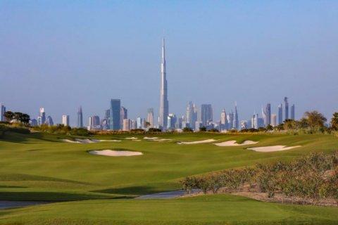 Продажа земельного участка в Дубай Хилс Эстейт, Дубай, ОАЭ, № 1428 - фото 9
