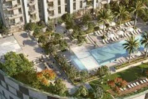 Продажа квартиры в Даунтауне Дубая, Дубай, ОАЭ 2 спальни, 99м2, № 1559 - фото 9