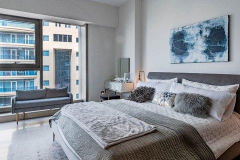 Продажа квартиры в Дубай Марине, Дубай, ОАЭ 3 спальни, 185м2, № 1474 - фото 10