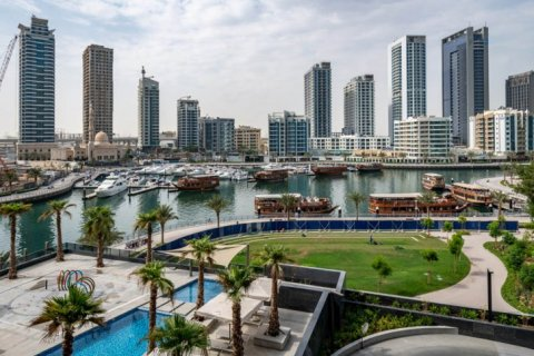 Продажа квартиры в Дубай Марине, Дубай, ОАЭ 1 спальня, 92м2, № 1456 - фото 4