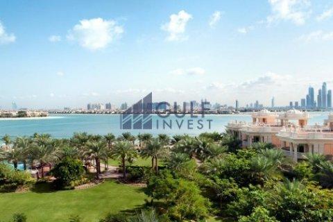 Продажа пентхауса в Пальме Джумейре, Дубай, ОАЭ 3 спальни, 816м2, № 1793 - фото 2