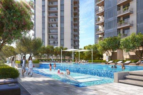 Продажа квартиры в Dubai Creek Harbour (The Lagoons), Дубай, ОАЭ 1 спальня, 76м2, № 1445 - фото 8