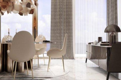 Продажа квартиры в Dubai Harbour, Дубай, ОАЭ 1 спальня, 74м2, № 1418 - фото 5
