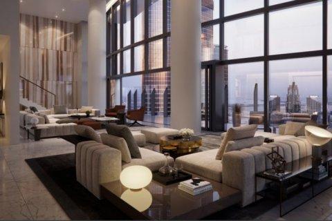 Продажа дуплекса в Даунтауне Дубая, Дубай, ОАЭ 500м2, № 1629 - фото 2
