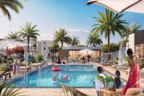 Продажа таунхауса в Dubai South (Dubai World Central), Дубай, ОАЭ 3 спальни, 207м2, № 1457 - фото 7