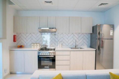 Продажа квартиры в Dubai Production City (IMPZ), Дубай, ОАЭ 1 спальня, 58м2, № 1369 - фото 7