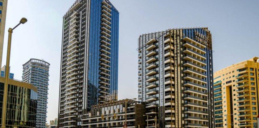 Квартира в Дубай Марине, Дубай, ОАЭ 148м2, №1479