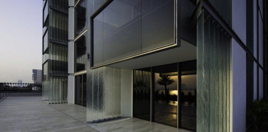 Квартира в Пальме Джумейре, Дубай, ОАЭ 2 спальни, 195м2, №1528